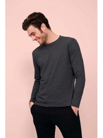 Мужская футболка с длинным рукавом IMPERIAL LSL MEN-02074