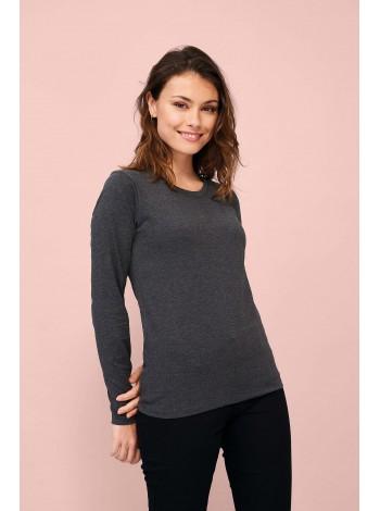 Женская футболка с длинным рукавом IMPERIAL LSL WOMEN-02075